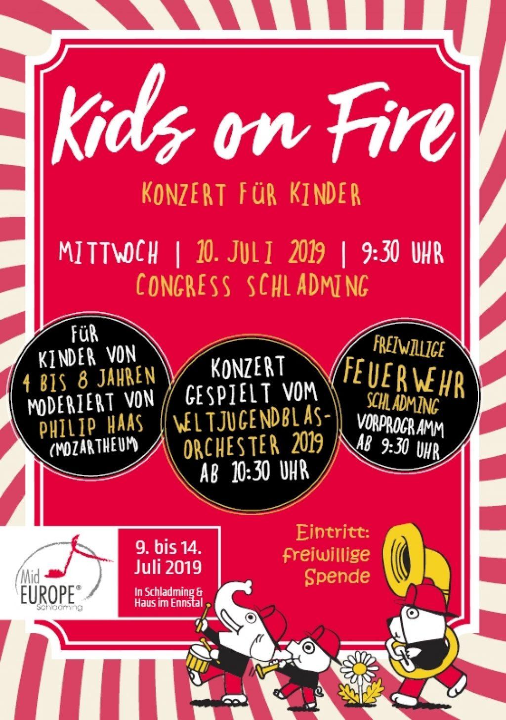 2019 A5 Flyer Kinderkonzert Web