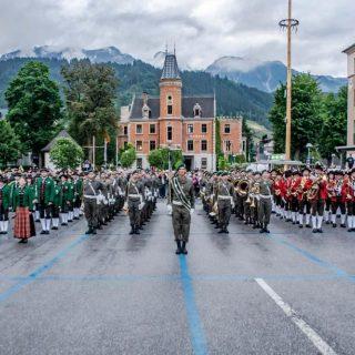 2019 Mid Europe Marsch Musik 054 © Gerhard Pilz