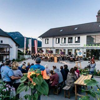 2019 Mid Europe Open Air Haus 005 © Gerhard Pilz