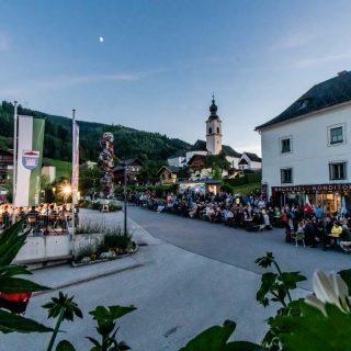 2019 Mid Europe Open Air Haus 022 © Gerhard Pilz
