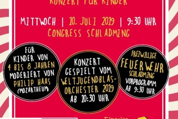 2019 A5 Flyer Kinderkonzert Web