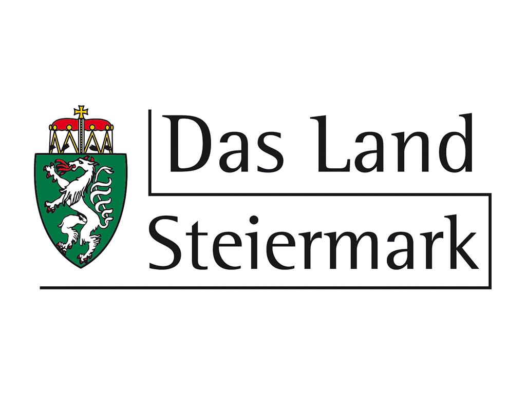 Das Land Steiermark
