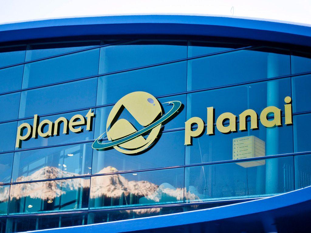 Planet Planai