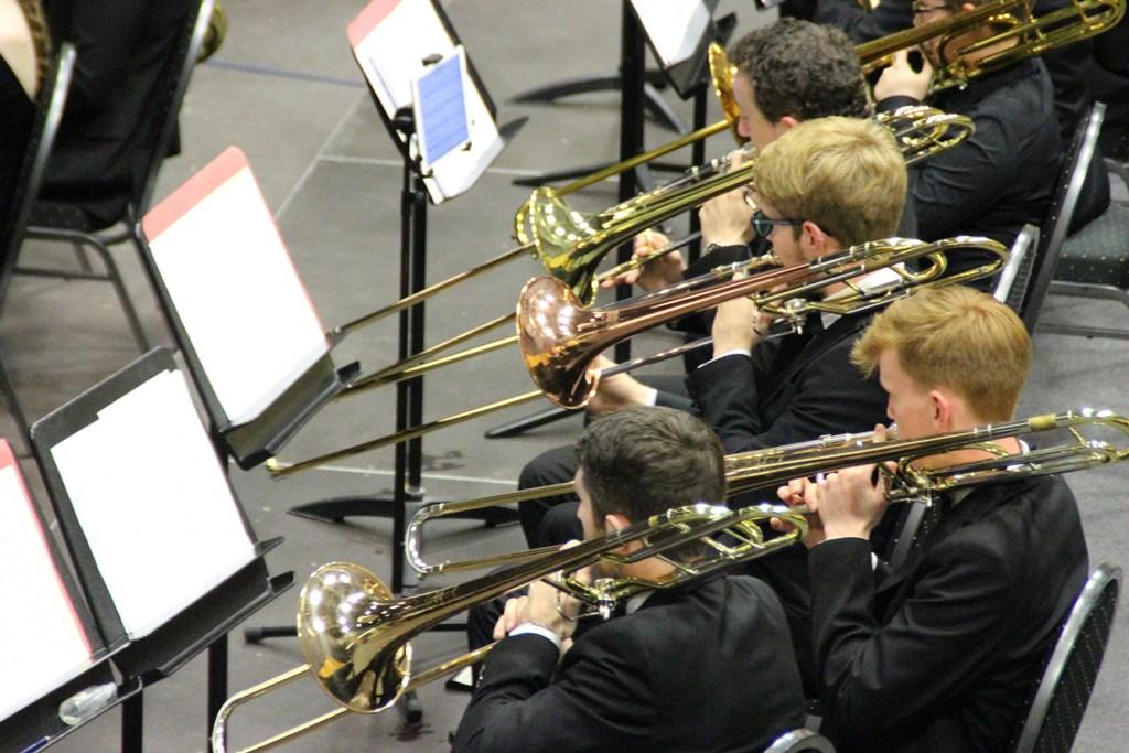 Irish Youth Wind Ensemble - Mid Europe Schladming