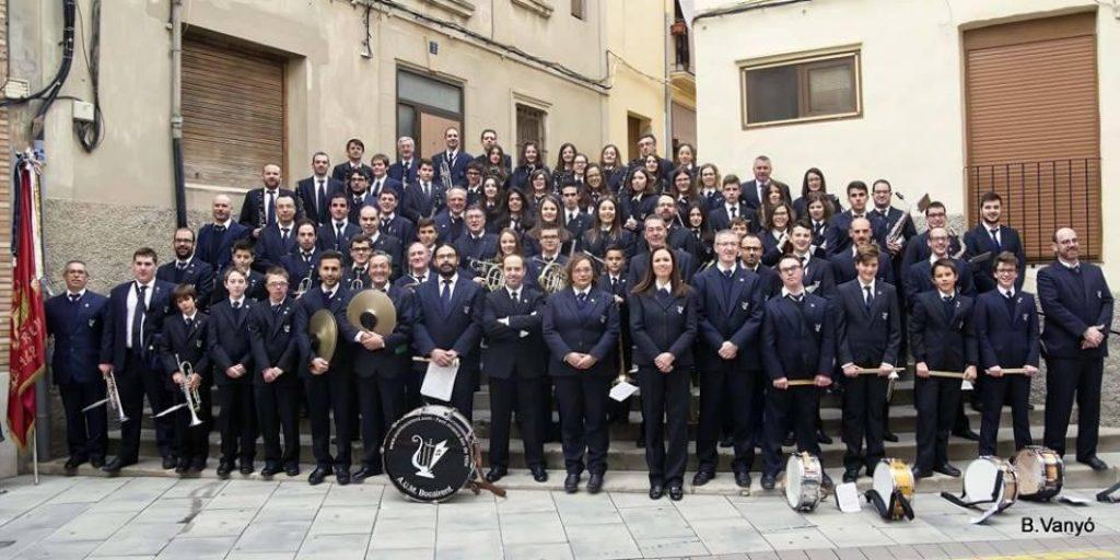 Associació Unió Musical Bocairent9 170923 181913