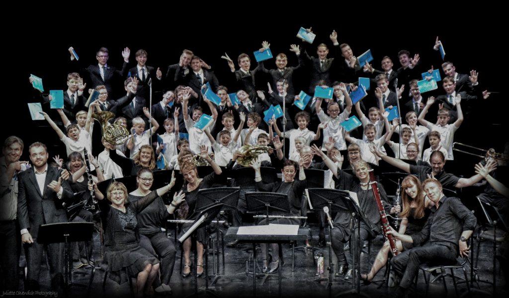 Ballart Wind Orchestras