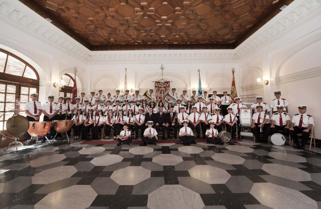 Banda Santa Katarina Vm1
