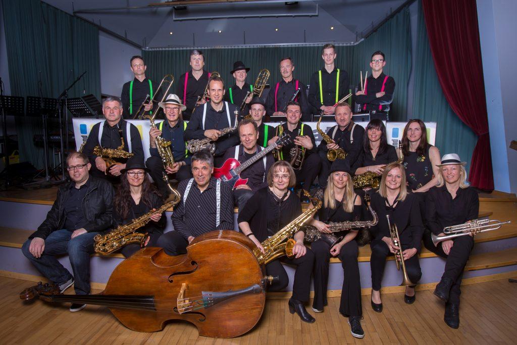 Big Band Jazzwecan