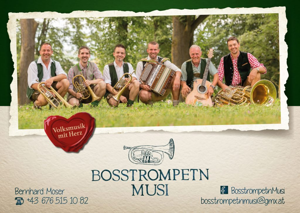 Bosstrompetn Musi