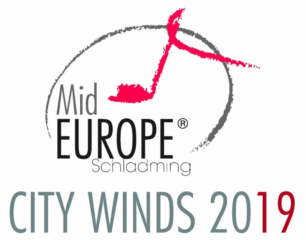 City Winds Logo