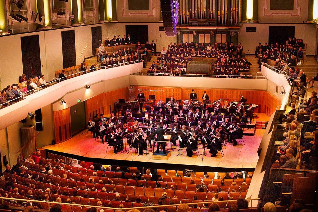 Irish Youth Wind Ensemble