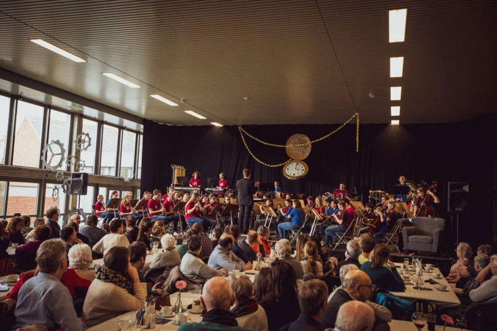 Jong Harmonie Orkest Schelle Koen Maes 200112 172240