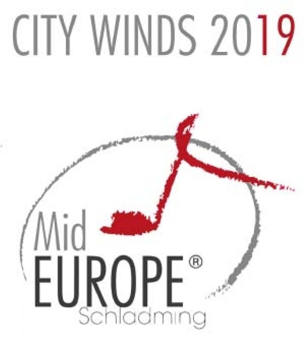 Logo City Winds