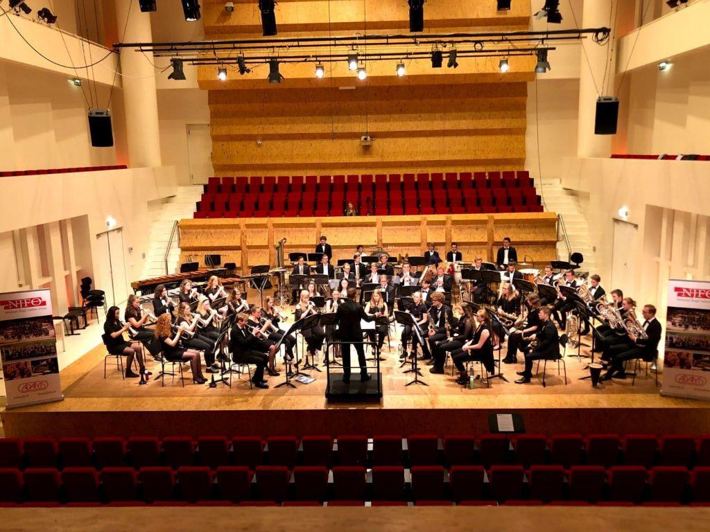 Nationaal Jeugd Fanfare Orkest 200907 131754