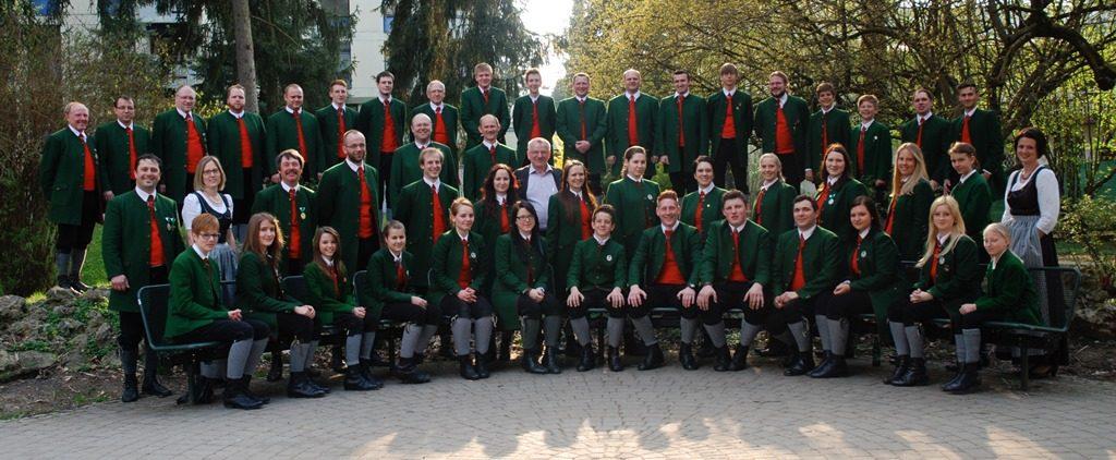 Orchester  Jugendkapelle  Mooskirchen