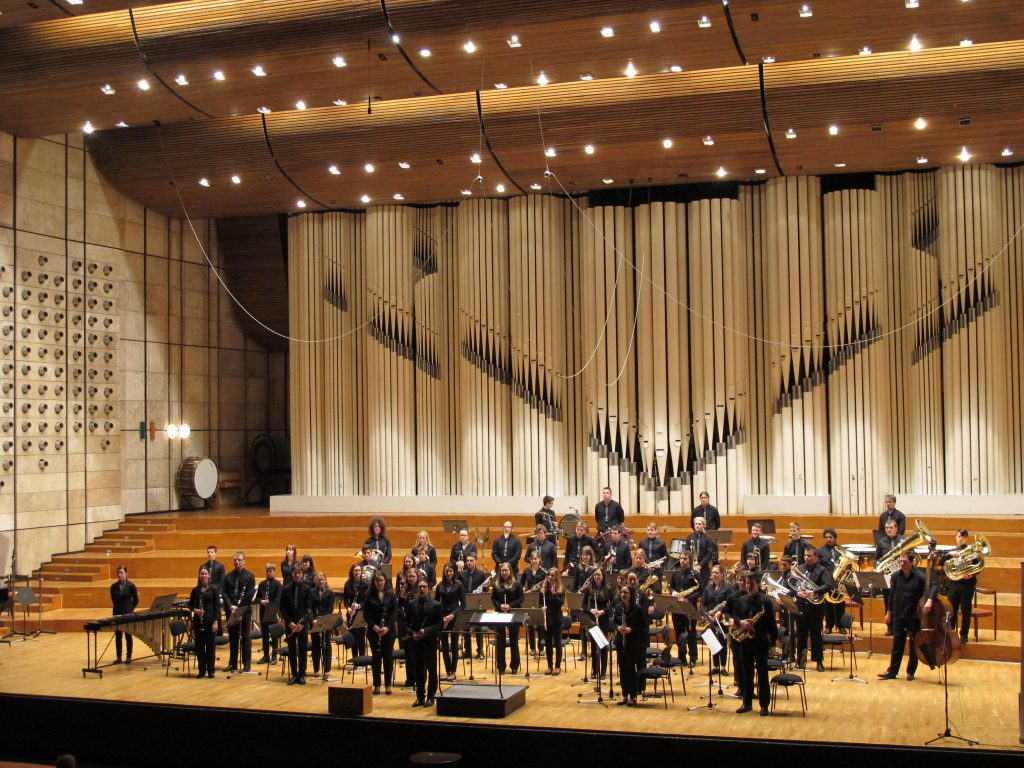 Orchester Komen