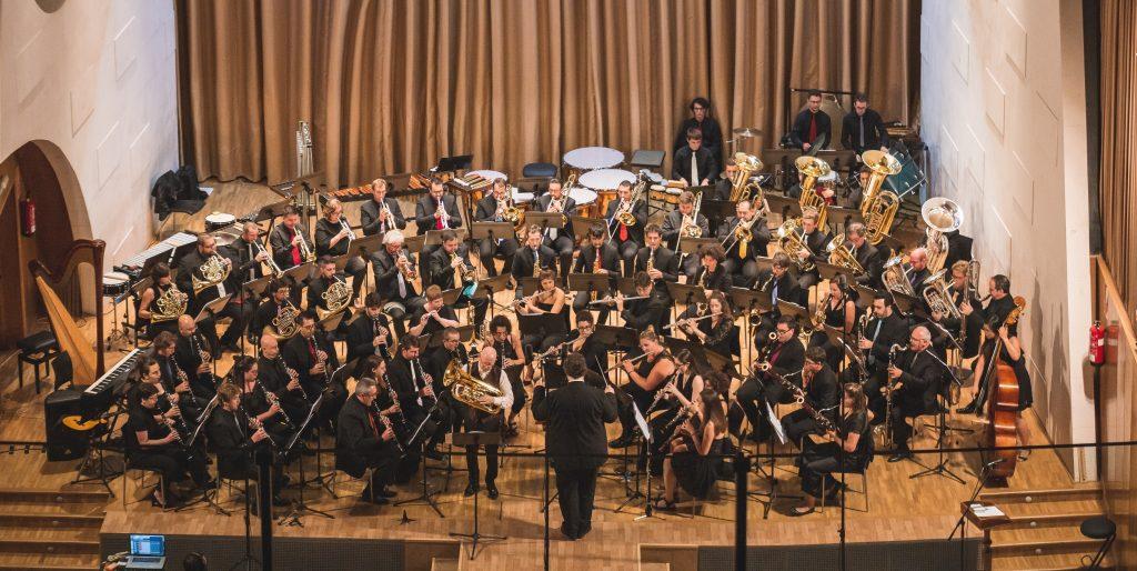 Rovereto Wind Orchestra