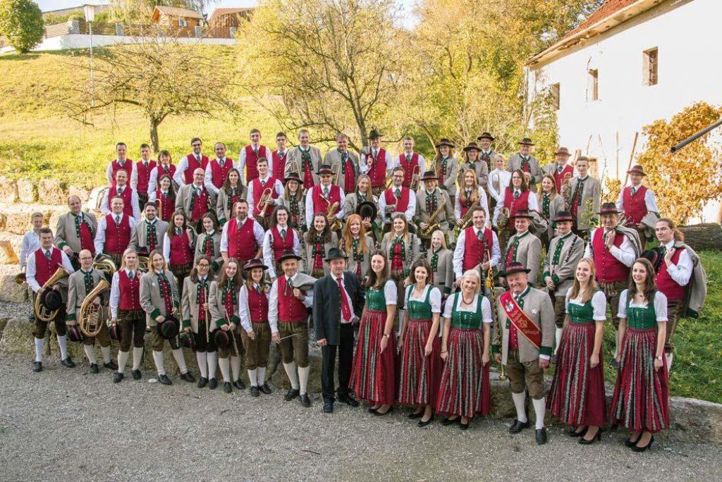 Sipbachzell Musikverein