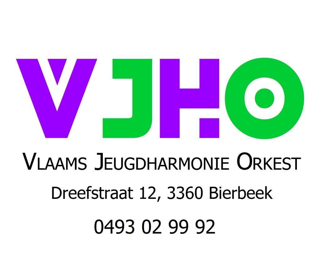 Vlaams Jeugd Harmonie Orkest