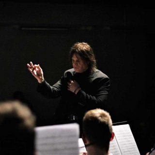 Ave Orchestra Miro Saje