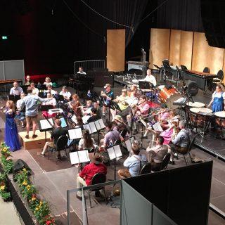 Ballarat Wind Orchestra