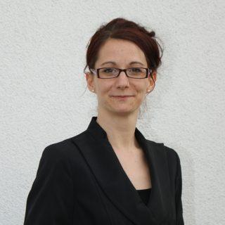 Bild  Martina  Rimmele  Dirigentin  Jugendkapelle  Göppingen