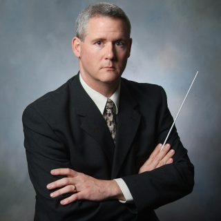 Csu Wind Ensemble Marshall Forrester