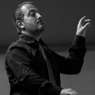 Conductor Andrea Durante