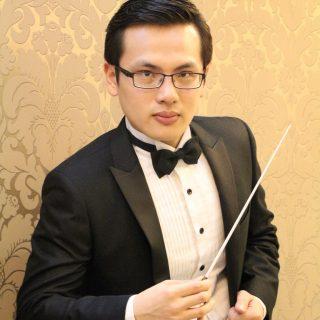 Daoxing  Huang1