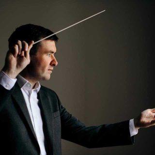 Dublin Concert Band Brendan Breslin Conductor