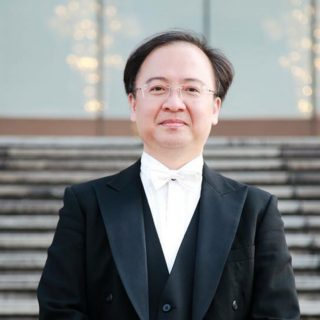Gi Hwa Tzou