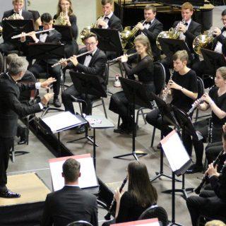 Irish Yotuh Wind Ensemble 2017