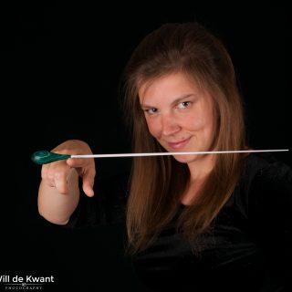 Jeugdorkest Koninklijke Harmonie Van Peer Nina Boonen