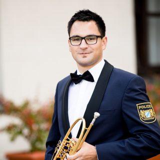 Martin Ehlich Kl C Bayerische Bereitschaftspolizei Tobias Epp