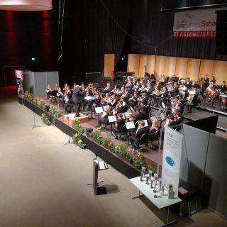 Nationaal Jeugd Fanfae Orkest 6