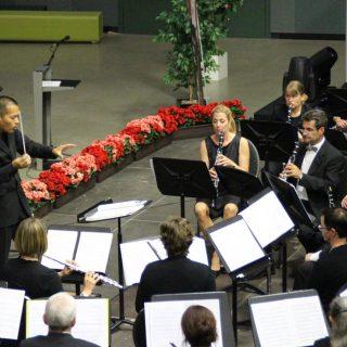 Orchesterverein Hilgen 2017