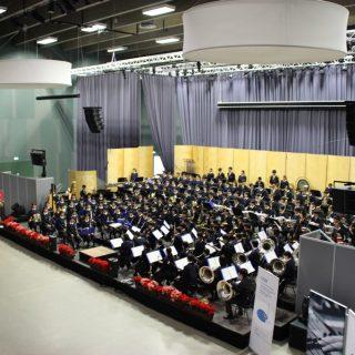 Osaka Toin High School 2017