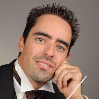 Rafael Camartin Gastdirigent Kl