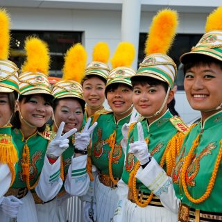 Taipei First Girls 2017