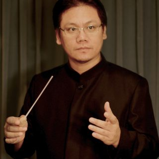 Taipei Fuhsing Private School Wind Ensemble Keng Yu Chen Phto