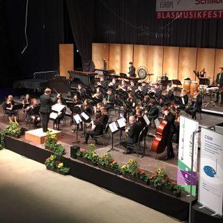Vlaams Jeugd Harmonie Orkest 13