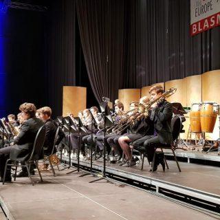Vlaams Jeugd Harmonie Orkest 2