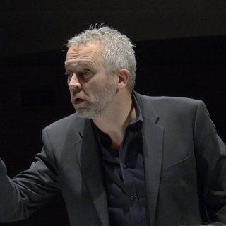 Conductor Fulvio Dose