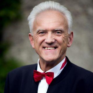 Johann M  Senbichler 2016 Profil